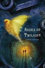 Ashes of Twilight (Ashes of Twilight - Trilogy)-ExLibrary