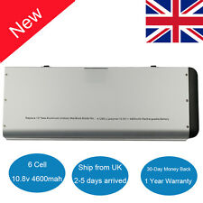 "Battery for Apple Macbook 13"" Aluminum Unibody A1280 A1278 (2008 Version) Laptop"