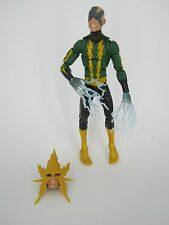 "MARVEL LEGENDS 6"" MODERN LOOSE ACTION FIGURE SPIDERMAN ELECTRO SPACE VENOM"