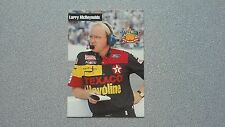 1993 NASCAR Maxx Texaco Davey Allison #4 Larry McReynolds Card