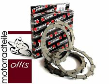 Ferodo/newfren clutch friction plates-ducati Monster 1100/s-year 09-10