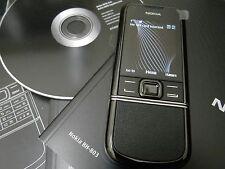 Nokia 8800 Sapphire Arte - Black 100% original. NEW