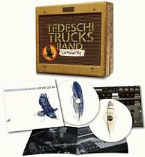 Let Me Get By [Deluxe Edition] - Tedeschi Trucks Band (2CD, 2016)