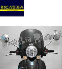7665 - CUPOLINO FUME PIAGGIO 50 125 150 VESPA LX - BICASBIA CERIGNOLA