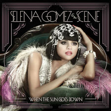 Selena Gomez, Selena - When the Sun Goes Down [New CD]
