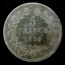 LOUIS PHILIPPE 1830-1848 - 5 FRANCS 1834 D LYON
