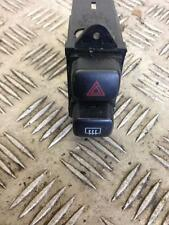1995 E10 TOYOTA COROLLA 5DOOR HATCH HAZARD WARNING SWITCH UNIT