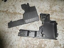 2000 Suzuki outboard DT 25C 02507-031023 electronics cover 32950-95D00