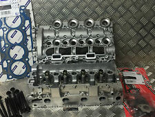 BARE CYLINDER HEAD & FREE HEAD SET FORD 1.6TDCI CITROEN PEUGEOT 1.6HDI MINI 1.6D