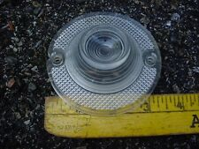 GM 60 CHEVROLET CORVAIR BACKUP LENS CHEVY GUIDE BIH60 500 700