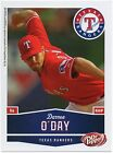 2010 Texas Rangers Dr. Pepper #40 Darren O'Day SGA Baltimore Orioles