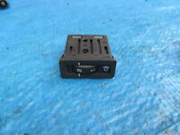 HEADLIGHT AIM CONTROL SWITCH from a 1995 BMW 318iS COUPE E36