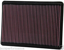 KN AIR FILTER (33-2233) FOR JEEP GRAND CHEROKEE 3.0d 2005 - 2007
