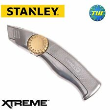 Stanley FatMax Xtreme couteau utilitaire lame fixe n lames sta010818 0-10-818