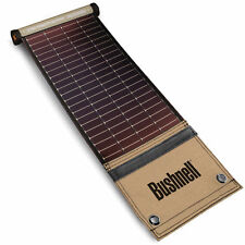 Bushnell PowerSync SolarWrap Mini-MAX Charger--Li-Ion Battery Solar/USB PP1015ML