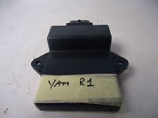 Yamaha R1 CDI Unit / ECU /  YZF1000