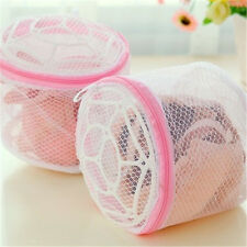 Women Lady Hosiery Bra Lingerie Wash Laundry Bags Home Using Clothes Washing Net