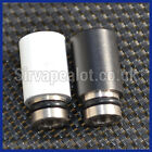 Replacement Stainless Steel Drip tip Subtank Mini Subtank Plus Nano KANGERTECH