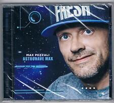 883 MAX PEZZALIASTRONAVE MAX CD NUOVO SIGILLATO!!!