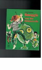 J.B. Priestley - Snoggle von der Milchstraße - 1973