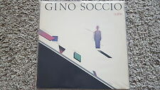 Gino Soccio - Outline US Disco Vinyl LP incl. Dancer 12'' Mix