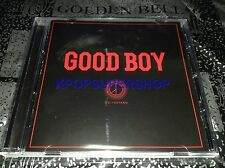 GD X TAEYANG Good Boy Digital Single Promo CD G-Dragon Big Bang Bigbang RARE