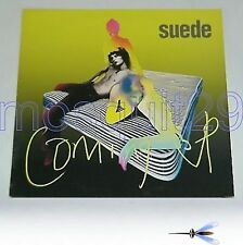 "SUEDE ""COMING UP"" RARE LP MADE IN HOLLAND 1996 - MINT"
