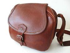Vintage Jagd Jagdtasche Umhängetasche Schultertasche Tasche Damentasche
