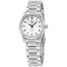 Longines Master  Ladies Watch L21284786 Automatic Movement