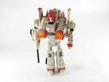 Transformers Universe Classics Powerglide Ultra Class Complete V4