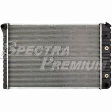 Spectra Premium Industries Inc CU729 Radiator