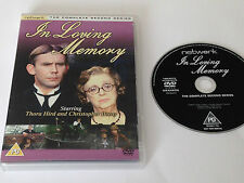 In Loving Memory The Complete Second Series 2 DVD Worldwide post! Chris Beeny
