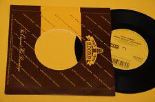 """GABRIEL GENESIS 7"""" 45 (NO LP )SOLSBURY HILL UK PRESS TOP EX !"""