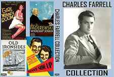 CHARLES FARRELL PRE-CODE COLLECTION