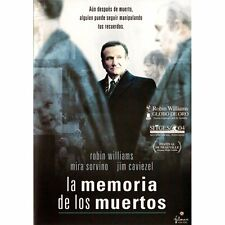 La memoria de los muertos (The Final Cut) (DVD)