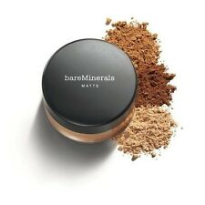 BareMinerals MATTE SPF 15 Foundation MEDIUM BEIGE W 20 ! 6 gr /0.21 oz