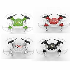 2016 New Syma X12S Nano 4CH 6-Axis Gyro RC Quadcopter Mini Drone RTF UFO US Ship