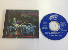 Red Hot and Blue by Marilyn Pollock (2000) NR MINT CD