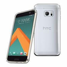 Ultra Thin Clear TPU Gel Skin Case Cover For HTC 10