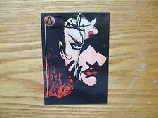 1993 TOPPS JIM LEE'S WILDCATS ZEALOT CARD SIGNED JAE LEE ART,WITH POA