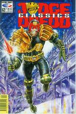 Judge Dredd Classics # 62 (Ian Gibson, Cam Kennedy) (Quality Comics USA, 1990)