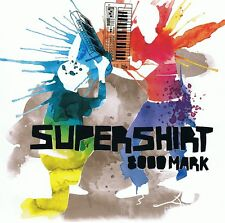 SUPERSHIRT - 8000 Mark - CD NEU