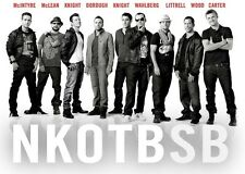 New Kids On The Block & Backstreet Boys - NKOTBSB -  CD NUOVO
