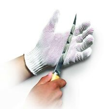 STAINLESS STEEL  FILLET GLOVE  (FREE SHIPPING)