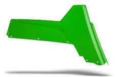 NEW POLARIS RZR 800 800S RAZOR GREEN PLASTIC REAR FENDERS RZR S RZR4