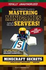The Ultimate Guide to Mastering Minigames and Servers: Minecraft Secrets to the