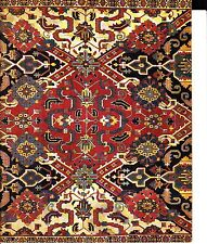 Islamic Carpets The Joseph V. McMullan Collection 1970s Catalog