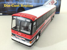 Corgi US53407 MCI 102 DL3 Bonanza Bus Lines - Coach USA   **Rare!**   **Sale!!**