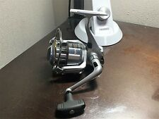 Daiwa Tournament x 3500C spinning reel   max BB   torx ti body screws
