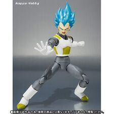 Bandai S.H. Figuarts Dragon Ball Z Super Saiyan God Super Saiyan Vegeta